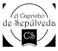 El Capricho de Sepúlveda Logo